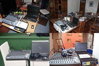 como hacer una emisora de radio
