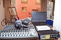 Programas de Radio en Exteriores